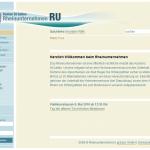 Rheinunternehmen