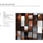 Keller Hubacher Architekten - Goldschmiede Detail
